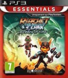 Ratchet & Clank : a crack in time - essentials - [Edizione:...