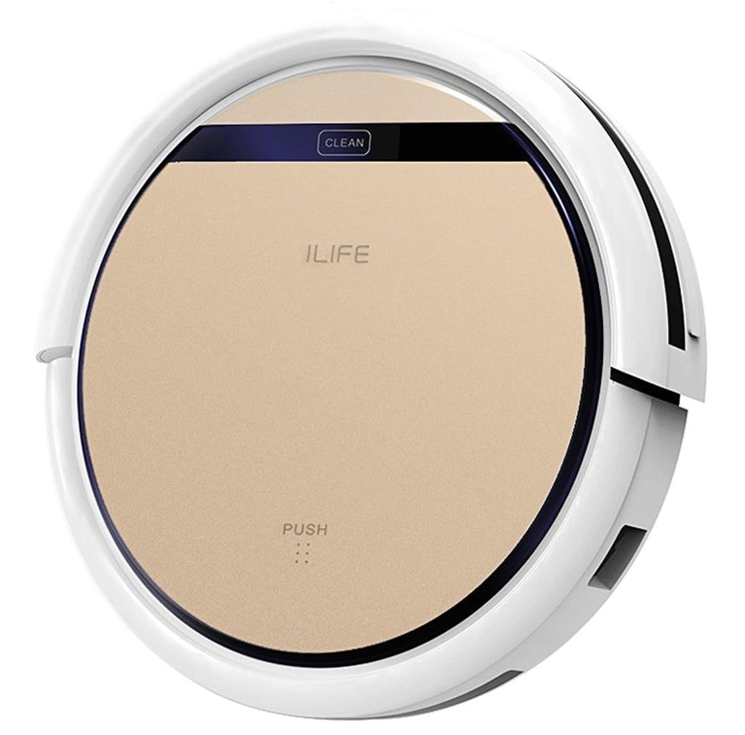 温度囚人種をまく【Amazon.co.jp 限定】ILIFE V5s Pro ロボット掃除機 水拭き 乾拭き両対応 床拭き 静音&強力清掃 V5s pro