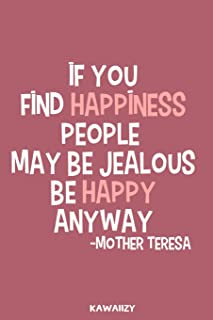 mother teresa quotes be happy anyway