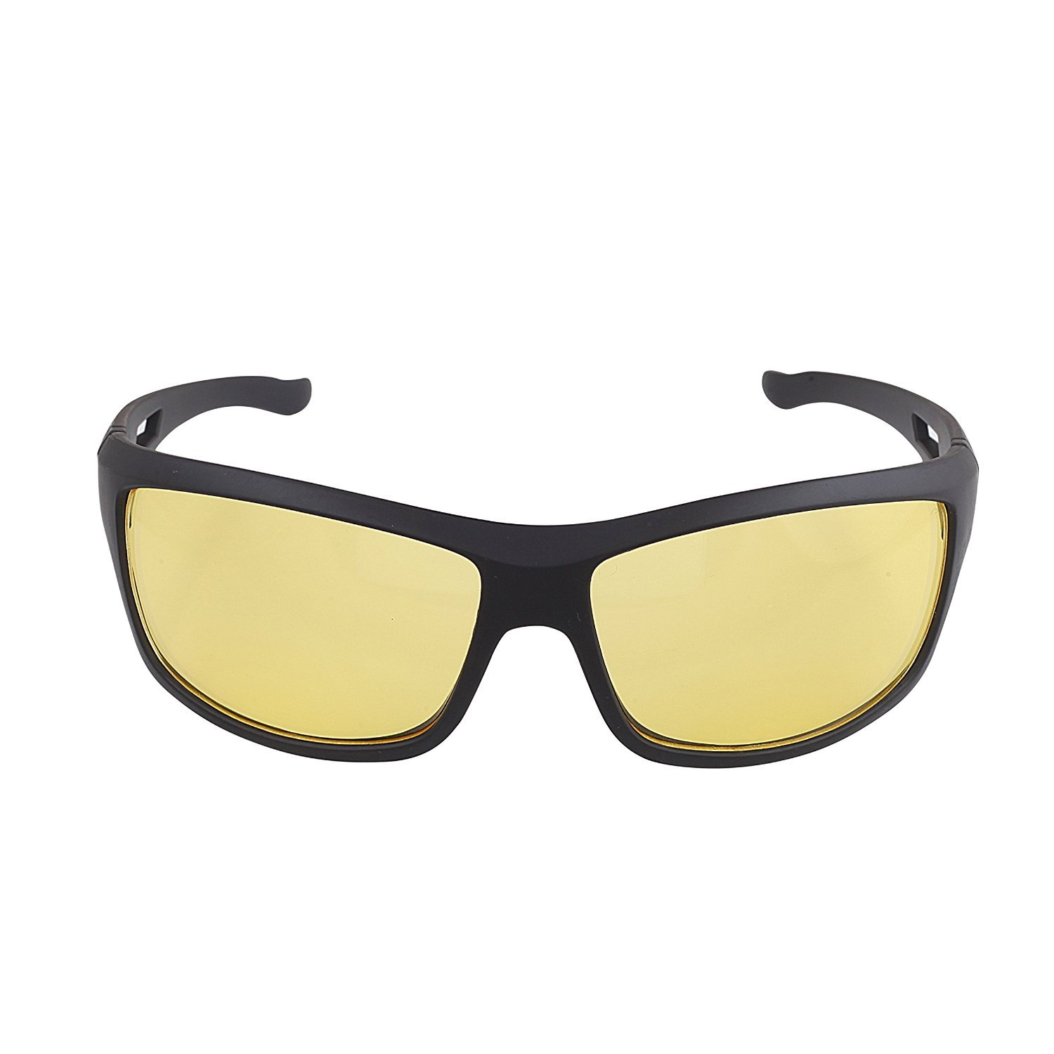 Buy Discount4product Night Vision Goggles with Yellow Lens and Black Frame  at Amazon.in