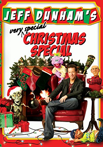 Jeff Dunham'S Very Special Christmas Special [Edizione: Stati Uniti] [Italia] [DVD]