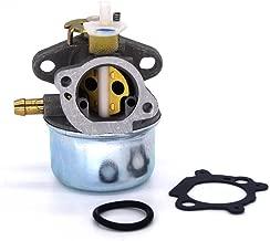 BMotorParts Carburetor Carb for Coleman Powermate Pulse 1850 Generator Model# PM0401850