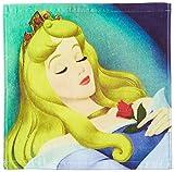 林 眠れる森の美女 ウォッシュタオル(1枚入)