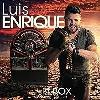 Jukebox Primera Edicion by Luis Enrique
