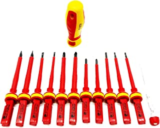 milwaukee insulated screwdriver set