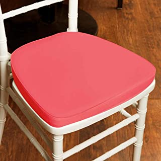 """Padded Cushion Chair Pad - 2"""" 