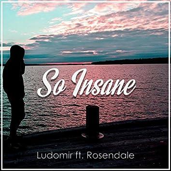 So Insane (feat. Rosendale)