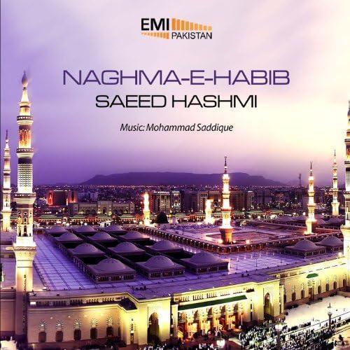 Saeed Hashmi