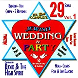 The Real Complete Jewish Wedding, Vol. 1