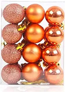 Best orange christmas ornaments Reviews