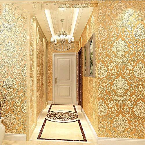 XIAORUI 3D Selbstklebende Vlies-Tapete, Tapete mit vertikalen Streifen für das Esszimmer des Bekleidungsgeschäfts im Schlafzimmer, Wandaufkleber für den Schlafsaal im Wohnzimmer-2_53cmX10m