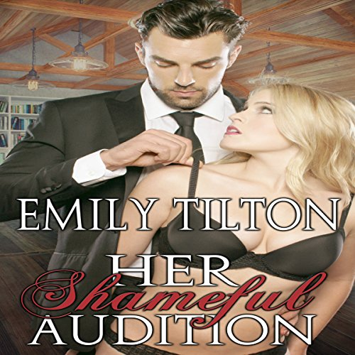 Her Shameful Audition cover art
