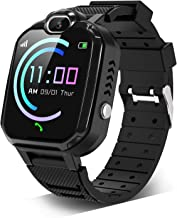 Kids Smartwatch for Boys Girls – Smart Watch for Kids with Phone Calls SOS 7 Games..