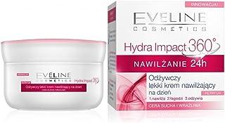 EVELINE HYDRA IMPACT 360 MOISTURE&NOURISHMENT DAY CREAM 50ML