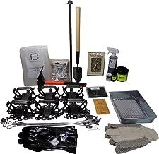 F&T Fur Harvester's Trading Post F&T Bobcat Trapping Starter Kit Bundle