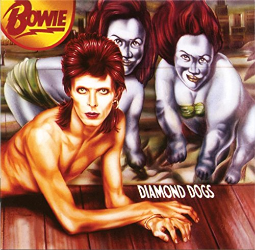 Diamond Dogs (Reed)