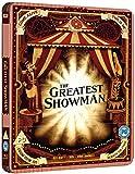 グレイテスト・ショーマン ブルーレイ 限定スチールブック仕様 [Blu-ray リージョンフリー 日本語有り] (輸入版) -The Greatest Showman Steelbook-