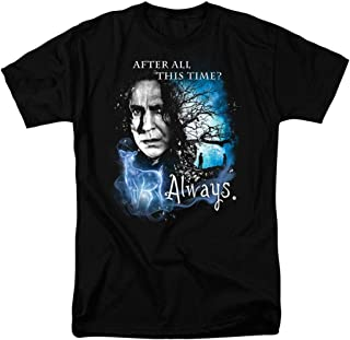 harry potter t shirt always