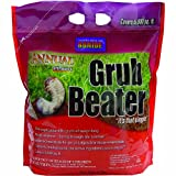 Best Grub Killers - Bonide Products 603 Annual Grub Killer, 6-Pound Review