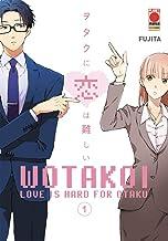 Permalink to Wotakoi. Love is hard for otaku: 1 PDF