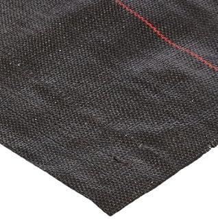 Mutual WF200 Polyethylene Woven Geotextile Fabric, 300' Length x 6' Width (B00CD63H5E) | Amazon price tracker / tracking, Amazon price history charts, Amazon price watches, Amazon price drop alerts