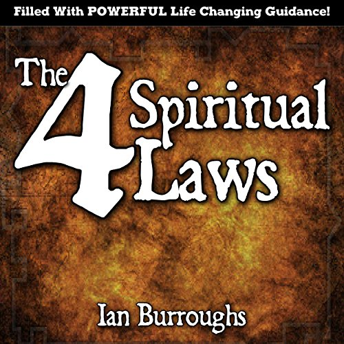 The 4 Spiritual Laws cover art