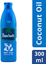 Parachute Coconut Oil - 300 ml (Bottle)
