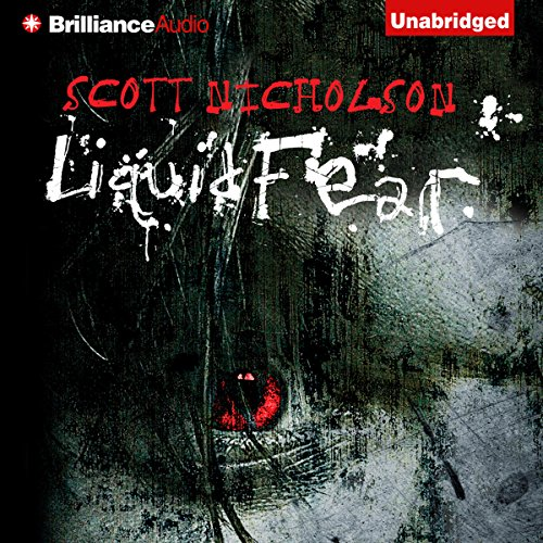 Liquid Fear cover art