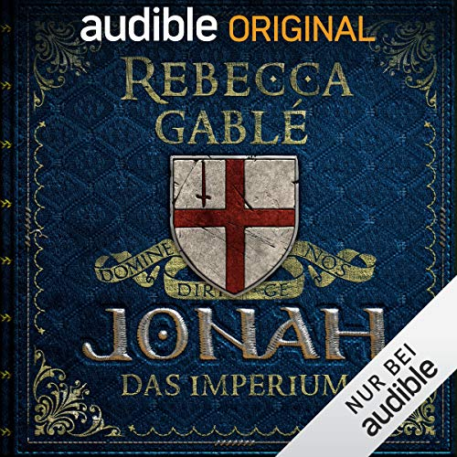 Jonah - Das Imperium     Der König der purpurnen Stadt 3              By:                                                                                                                                 Rebecca Gablé                               Narrated by:                                                                                                                                 Detlef Bierstedt,                                                                                        Timmo Niesner,                                                                                        Dorette Hugo,                   and others                 Length: 7 hrs and 7 mins     9 ratings     Overall 4.4