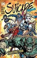 Suicide Squad Vol. 8: Constriction