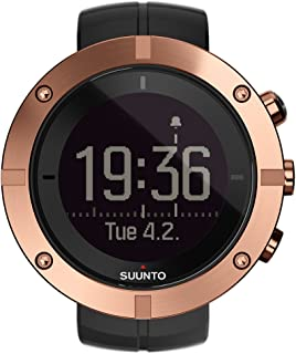 Kailash GPS Watch Copper, One Size