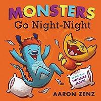 Monsters Go Night-Night