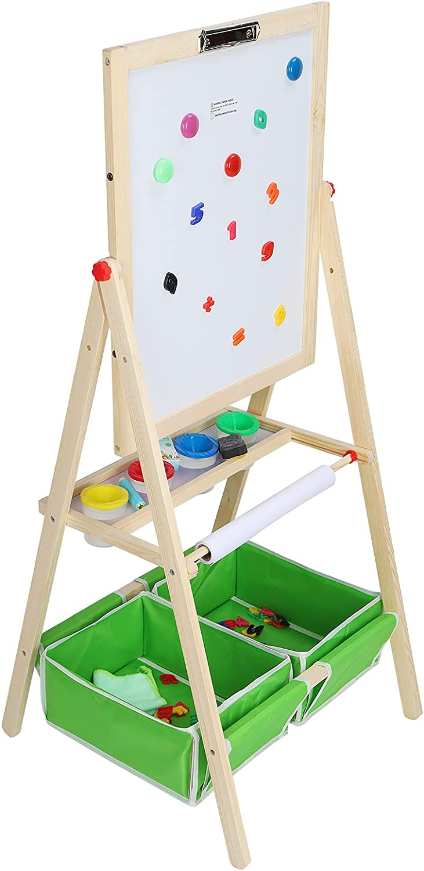 Ejoyous Max 73% OFF Children Chalkboard Paingting Multi Finally resale start Whiteboard