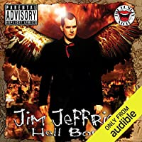 Jim Jeffries: Hell Bound