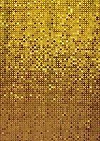 igsticker ポスター ウォールステッカー シール式ステッカー 飾り 1030×1456㎜ B0 写真 フォト 壁 インテリア おしゃれ 剥がせる wall sticker poster 001939 クール その他 ゴールド ギラギラ