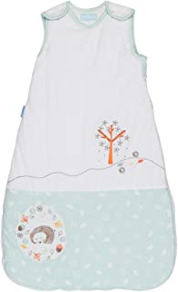 Grobag Winter Baby Sleeping Bag - Hibernate 3.5 Tog (0-6 Months)
