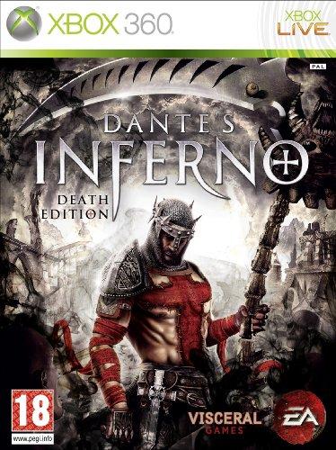Dante's Inferno - Death Edition (uncut) [PEGI]