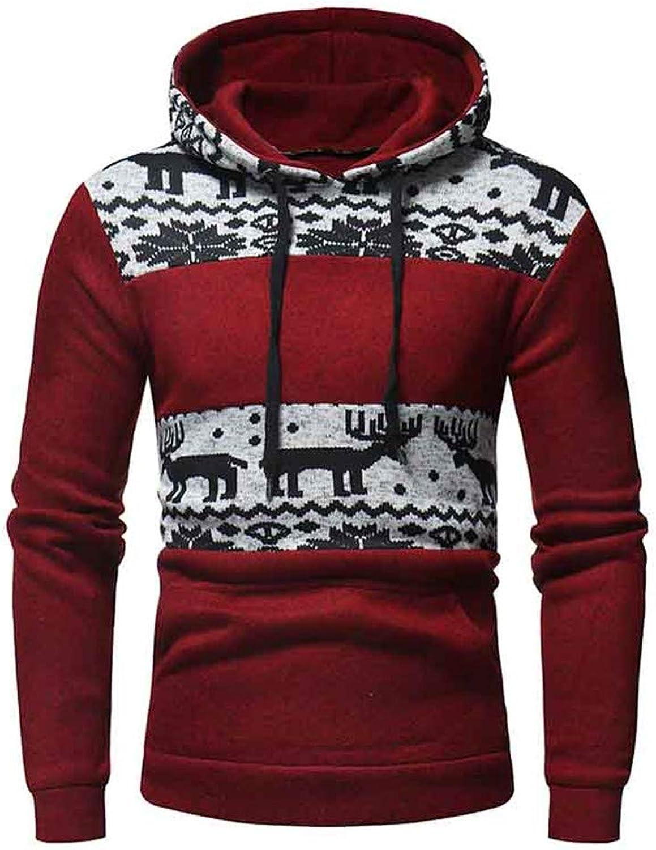 Mnner Hoodie Baumwolle Weich und Warm Für Freizeitkleidung