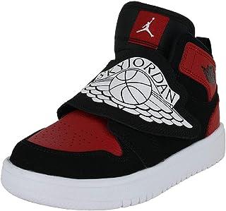 Scarpe Nike Jordan Max Aura Ps Taglia 32 AQ9216-001 Nero