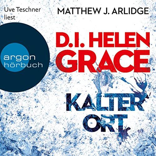 Kalter Ort cover art