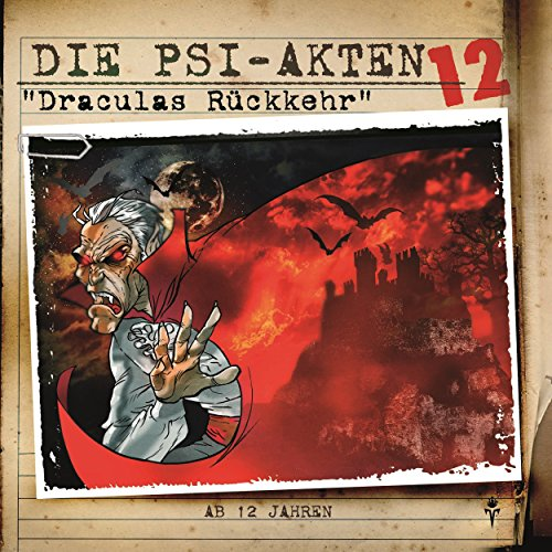 Draculas Rückkehr     Die PSI-Akten 12              By:                                                                                                                                 Simeon Hrissomallis                               Narrated by:                                                                                                                                 Bernhard Völgler,                                                                                        Thomas Nero Wolff,                                                                                        Lutz Riedel,                   and others                 Length: 58 mins     Not rated yet     Overall 0.0