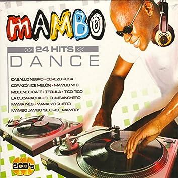 Mambo 24 Hits