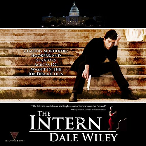 The Intern  By  cover art