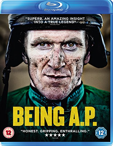 Being A.P. [Blu-ray] [2015] [UK Import]