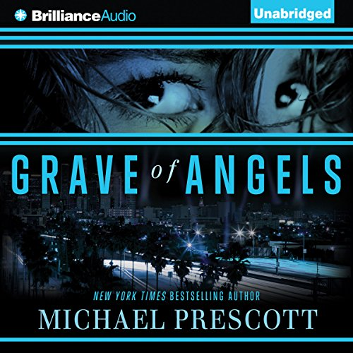 Grave of Angels audiobook cover art