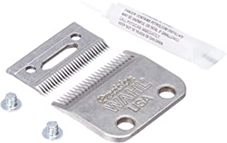 Wahl 01045-048 Professional Precision 2 Hold Clipper Blade 1045-100 – Fits Wahl Basic,..