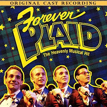 Forever Plaid - The Heavenly Musical Hits (Original Cast Recording)