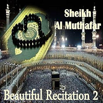 Beautiful Recitation 2 (Quran)