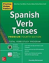 Practice Makes Perfect: Spanish Verb Tenses, Premium Fourth Edition PDF