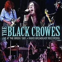 black crowes live at the greek 1991